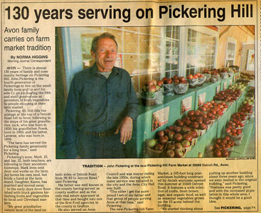 article john pickering